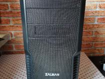 Carcasa PC Zalman Z3 Plus black.