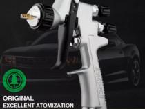 Pistol de vopsit profesional 1,2 hvlp