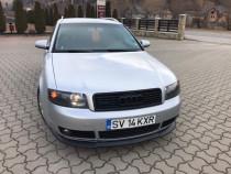 Audi a4 b6 1.8 t quatrro