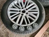 Jante 16 VW golf 7, 6, 5 plus, touran, sharan, eos, beetle,