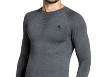 Set multifuncțional Odlo, tricou si leggings modelator S/M