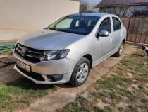 Dacia Logan Prestige 2013 impecabila