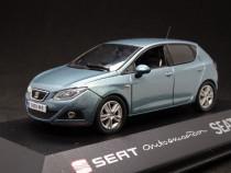 Macheta Seat Ibiza dealer edition 1:43