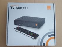 Digital STB Mediabox/TV BOX HD Orange - NOU