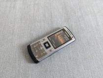 Samsung U800 Soul b telefon vintage metalic cu butoane 3G