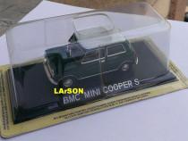 Macheta BMC Mini Cooper S - IXO/DeAgostini Masini de Legenda