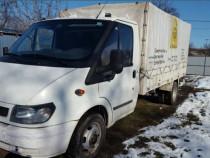 Transport marfa orice, oricand, oriunde in Romania