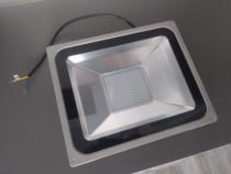 Reflector LED 100w, pentru casă si curte, 8.000 lumeni
