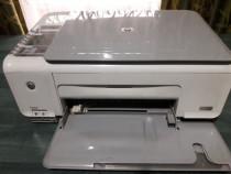 Imprimanta color cu scaner marca HP C-3180