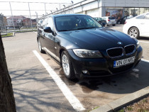 BMW 3 e90 benzina business line