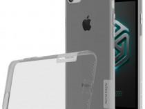 Husa Nilkin Nature TPU Case Iphone 7 Plus / 8 Plus + Cablu
