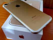 Iphone 7 gold impecabil cu baterie noua la pret fix