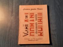 Vlahii sunt romani documente inedite Cristea Sandu Timoc