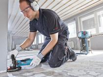 Inchiriez masina de slefuit beton Bosch GBR 15 CAG