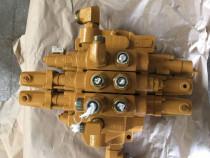 Distribuitor buldoexcavator CAT 428D 434D reconditionat