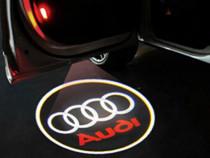 Proiectoare usa audi/Volkswagen/opel logo