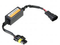 Anulator eroare bec ars pentru LED 12V H11, anulator LED 12