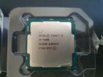 Kit Procesor i5 7400 3.40Ghz 1151 + Placa de baza Asus H270-