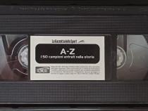 VHS La gazzetta dello sport / casetă video originală