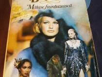 Matase frantuzeasca-SANDRA BROWN