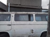 VW Transporter T3 8+1, 1,6 diesel, 1988