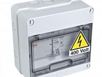 Panou de comanda si control incalzitoare electrice 15-18 kw