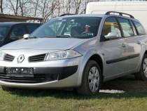 Renault Megane - an 2006, 1.5 Dci (Diesel)