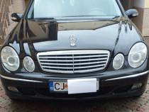 Mercedes Benz E 280 CDI Elegance, an 2005, 218.444 km