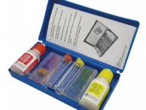 Kit testare, tester clor ph brom piscine K029