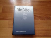Die Bibel, Die Lutherbibel (Biblia lui Martin Luther)