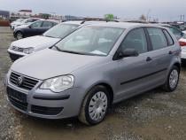 Volkswagen Polo din 2007 1.2 12 v euro4 cu climatic