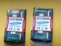 2x2GB DDR 800
