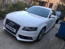 Audi A4 S line Bixenon adaptive Led 2.0Tdi Euro 5