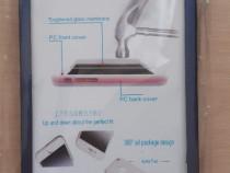 Carcasa de protectie 360 grade pentru Nokia 6.1 2018