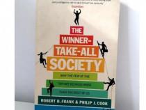 The winner take all society - carte marketing vanzari 1995