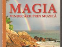 Edgar Cayce-Magia vindecarii prin muzica
