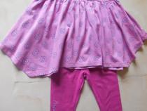 Rochite de vara  pentru fetite de 2 - 3 ani