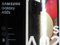 Telefon Original Samsung A02S 32Gb Dual Sim NOU SM-A025G/DSN