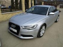 Audi A6 Quattro S-Line Plus 3.0 TDI, 2012