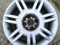 Janta Aliaj R16 originala Fiat , 4x98