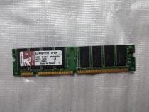 Memorie SDRAM 512MB 133MHz Kingston KVR133X64C3/512