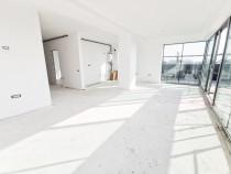 Penthouse deosebit 3 dormitoare cu terasa mare Constanta
