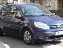 Renault Megane Scenic - an 2004, 1.5 Dci (Diesel)