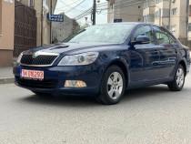 Skoda Octavia 1.2 Benzina 103 Cp 2011 Euro 5 153.409 Km