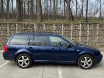 VW Golf 4, euro 4,motor tip AXR,foarte întreținută.