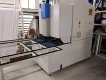 CNC debavurare tamplarie pvc STURTZ SE-2AS-CNC