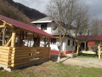 Cazare în Maramureș, Vișeu de Sus, în casă, la cheie