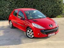 Peugeot 206 Plus 1.4diesel an2010