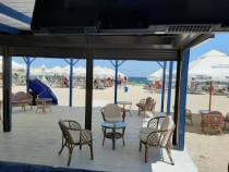 Beach Bar si predau plaja - Mamaia