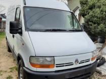 Renault Master 2,5